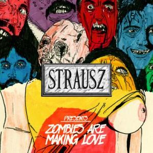 zombies strausz