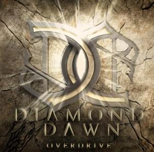 DIAMOND DAWN ov cover