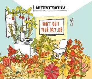 Mutiny Mutiny