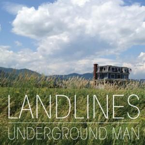 Landlines