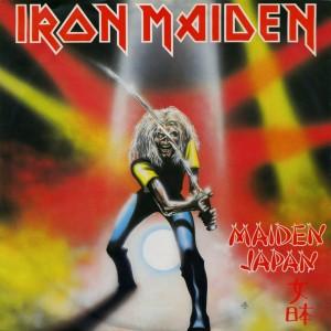 Maiden Japan [1]