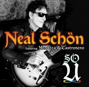 Neal Schon 2014