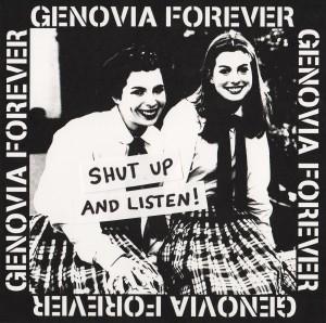 genovia forever