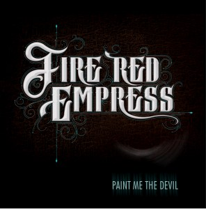 Fire Red Empress EP