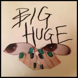 big huge ep