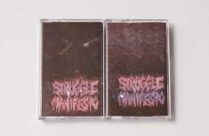 Manifesto cassette