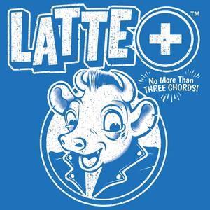 latte+