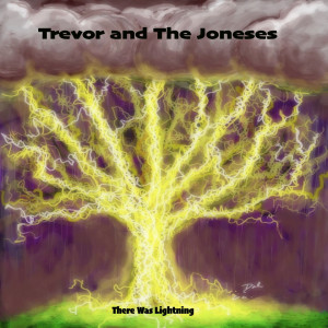 trevor and the joneses