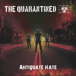 quarantined ep