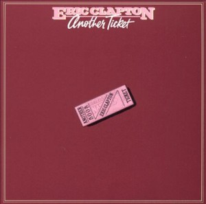 clapton another ticket