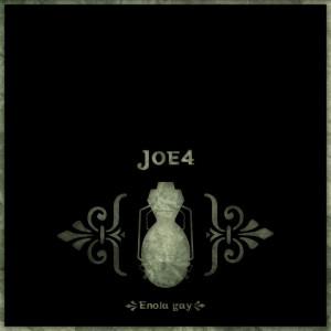 JOE 4 EP