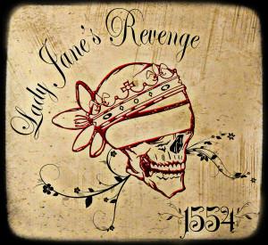lady jane's revenge ep