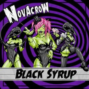 novacrow ep