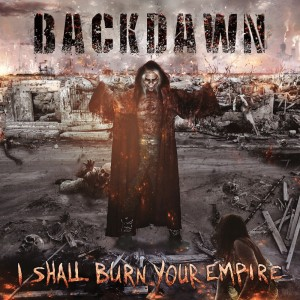 backdawn lp