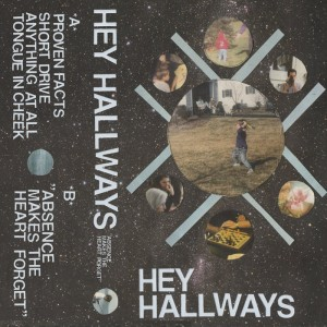hey hallways cassette