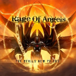 rage of angels 2016