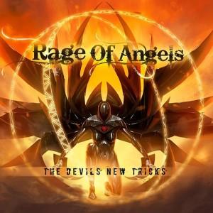 rage of angels 2016
