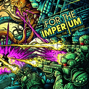 for the imperium lp