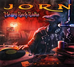jorn heavy rock radio lp