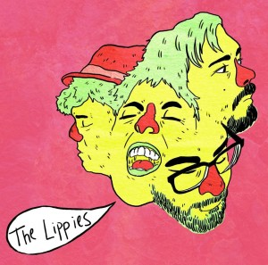 lippies ep