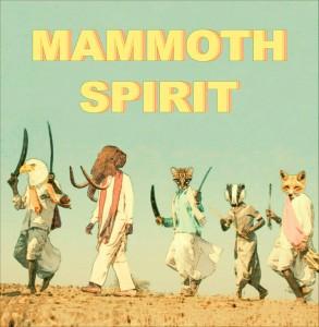 mammoth spirit ep