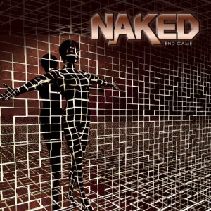 naked end game cd