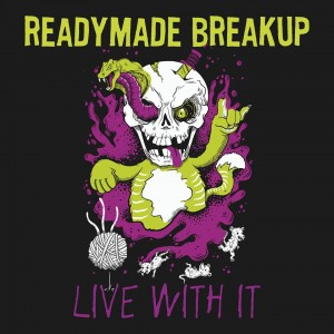 readymade breakup ep