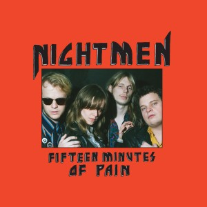 nightmen lp