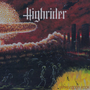 highrider ep