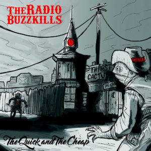 radio buzzkills ep