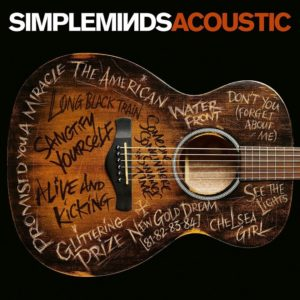 acoustic-simple-minds