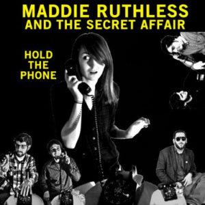 maddie-ruthless