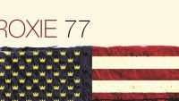 ROXIE 77 – The Ameriswede EP