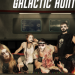 EVIL SCARECROW – Galactic Hunt