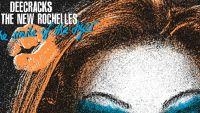 DEECRACKS/NEW ROCHELLES – Smile Of The Tiger EP
