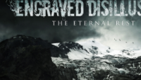 ENGRAVED DISILLUSION – The Eternal Rest