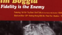 JIM BOGGIA – Fidelity Is The Enemy