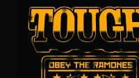 TOUGH – Obey The Ramones EP