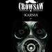 CROWSAW – Karma EP