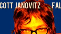 SCOTT JANOVITZ – Fall In EP