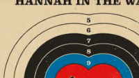HANNAH IN THE WARS – Hannah In The Wars