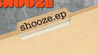 SHOOZE – Classified EP