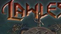 LAWLESS – Rock Savage