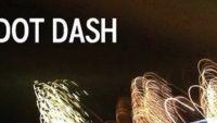 DOT DASH – Earthquakes & Tidal Waves