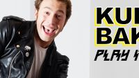 KURT BAKER – Play It Cool