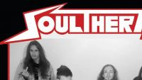 SOULTHERN – Rock You Till Die EP