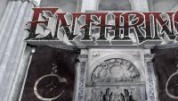 ENTHRING – The Art Of Chaos EP