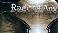 RAGE OF ANGELS – Dreamworld