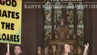 THE BLOAKES – Kanye Westboro Baptist Church EP