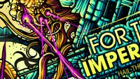 FOR THE IMPERIUM – Hail The Monsters